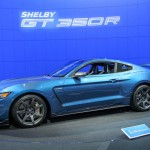 Inside the 2016 Ford Mustang Cobra Jet and the Shelby GT350