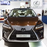Why Lexus Stands Firm on Not Moving Production to China