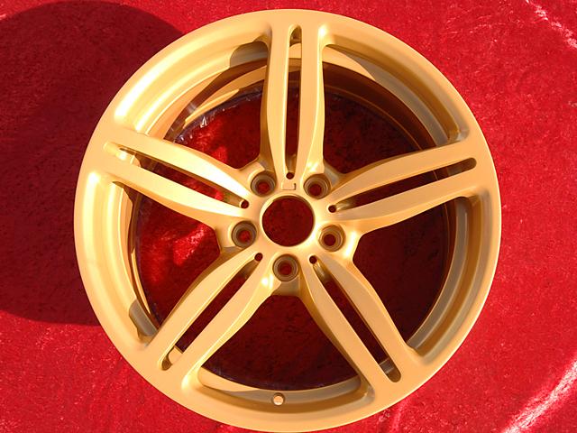L A  Wheel - Chrome OEM Wheel Experts | Finishes / L A