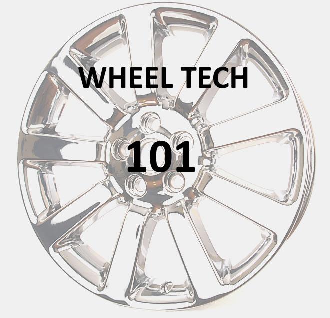 L A Wheel