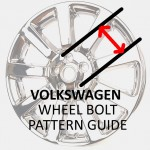 Wheel Bolt Patterns: Volkswagen