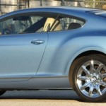 2006 Bentley Continental GT Muliner Ed w/ Chrome wheels