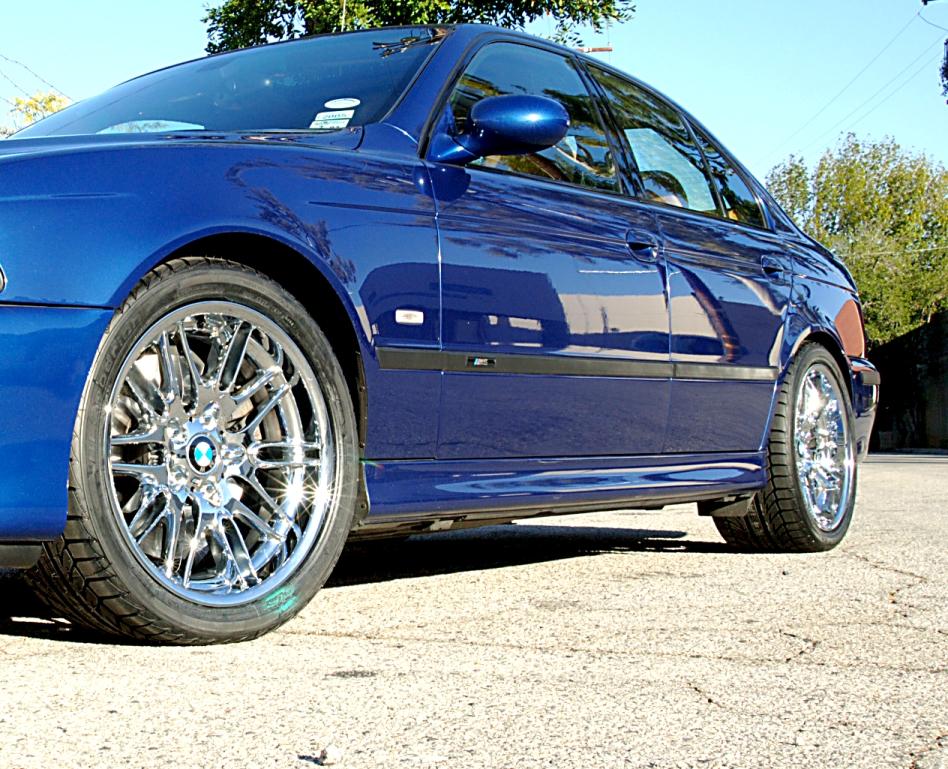 L A Wheel Chrome Oem Wheel Experts Bmw Chrome Wheels L A