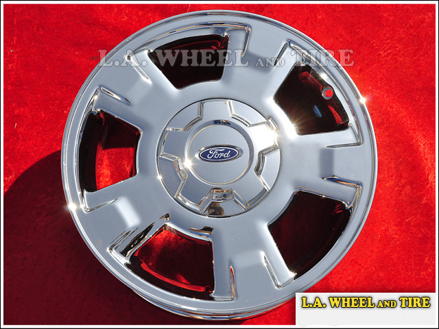 W on Details About Ford Oem 05 08 F 150 4
