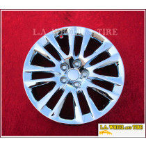 "Lexus LS460 OEM 19"" Set of 4 Chrome Wheels 74284"