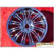 "Cadillac Escalade OEM 22"" Set of 4 Chrome Wheels"