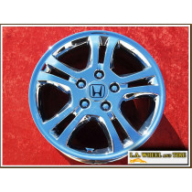 "Honda Accord OEM 16"" Set of 4 Chrome Wheels"