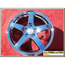 "Pontiac G6 OEM 17"" Set of 4 Chrome Wheels"