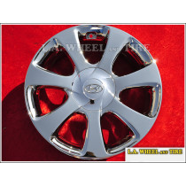"Hyundai Elantra OEM 17"" Set of 4 Chrome Wheels"