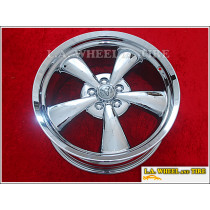"Dodge Challenger Heritage Edition OEM 20"" Set of 4 Chrome Wheels"