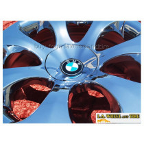 Chrome Center cap for BMW 6 Series