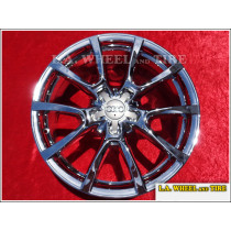 "Audi Q5 OEM 18"" Set of 4 Chrome Wheels"