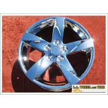 "Mitsubishi Eclipse OEM 17"" Set of 4 Chrome Wheels"