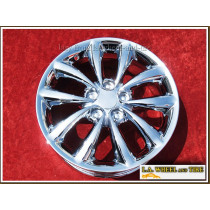 "Hyundai Azera OEM 17"" Set of 4 Chrome Wheels 70720"