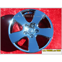 "Dodge Ram 1500 OEM 20"" Set of 4 Chrome Wheels"