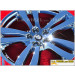 "Jaguar XJ Toba OEM 19"" Set of 4 Chrome Wheels"