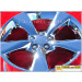 "Lexus RX350 / RX450H OEM 18"" Set of 4 Chrome Wheels 74253"