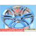 "Dodge Charger RWD OEM 18"" Set of 4 Chrome Wheels"