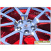 "Cadillac CTS-V COUPE OEM Forged 19"" Set of 4 Chrome Wheels"