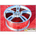 "Jaguar XKR Jupiter OEM 19"" Set of 4 Chrome Wheels"