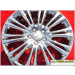 "Chrysler 300 AWD OEM 19"" Set of 4 Chrome Wheels"