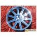 "BMW 7-series Style 95 OEM 19"" Set of 4 Chrome Wheels 59396"