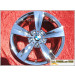 "BMW 3-Series Style 287 OEM 18"" Set of 4 Chrome Wheels"