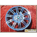 "BMW M3 Style 67 (M67) OEM Forged 19"" Set of 4 Chrome Wheels"