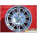 "BMW M3 Style 39 (M39) OEM 17"" Set of 4 Chrome Wheels"