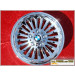 "BMW 5-Series Style 33 OEM 16"" Set of 4 Chrome Wheels"