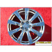 "Infiniti G37 Convertible OEM 19"" Set of 4 Chrome Wheels"
