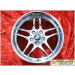 """BMW 7-series Style 37 (M37) M-Parallel OEM Forged 18"""" Set of 4 Chrome Wheels"""