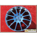 "Cadillac CTS OEM 18"" Set of 4 Chrome Wheels"