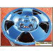 "Toyota Tundra TRD Off-Road Package OEM 18"" Set of 4 Chrome Wheels"