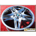 "BMW X5 Style 74 OEM 18"" Set of 4 Chrome Wheels"