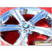 "BMW Z4 Style 203 OEM 18"" Set of 4 Chrome Wheels"