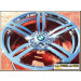 "BMW M6 Style 167 (M167) OEM Forged 19"" Set of 4 Chrome Wheels 59544"