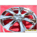 "Nissan Murano OEM 20"" Set of 4 Chrome Wheels"
