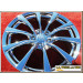 "Infiniti G37 Coupe OEM 19"" Set of 4 Chrome Wheels 73704"