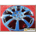 "Cadillac CTS OEM 18"" Set of 4 Chrome Wheels 4627"