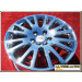 "Audi A6 OEM 17"" Set of 4 Chrome Wheels 58780"