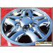 "Lexus LX470 OEM 16"" Set of 4 Chrome Wheels 74145"