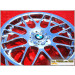 "BMW M3 Competition package Style 163 (M163) OEM 19"" Set of 4 Chrome Wheels"