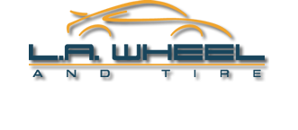 L.A. Wheel and Tire